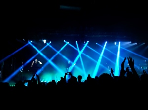 Alt J @ the Roseland in Portland
